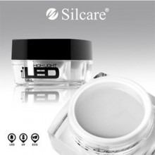 Gel costruttore High Light LED CLEAR Silcare 30 gr