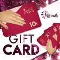 Gift card, coupon regalo 10€