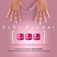 Kit Set baby boomer 5 gr Silcare