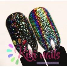 Flakes Galaxy Holo Arcobaleno 0.2 gr alta qualità