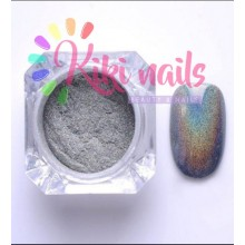 Polvere arcobaleno unicorno 25 micron media qualità, 1 gr