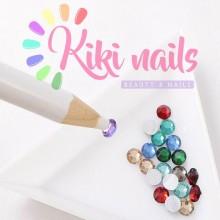 Matita applicatrice raccogli decorazioni nail art