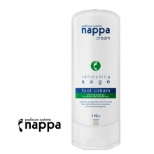 Crema piedi REFRESHING SAGE anti-sudore 110 ml Nappa