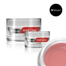 Gel costruttore COVER Pure Line Silcare 50 gr