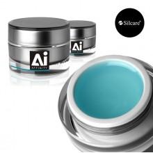 Gel costruttore ICE BLUE Affinity Silcare vari formati