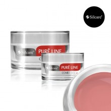 Kit gel costruttore Pure Line 50 gr  Silcare