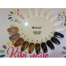 Gel color linea CAT EYE