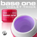 GEL COSTRUTTORE THICK VIOLET silcare