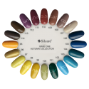 Gel color linea AUTUMN Base One Silcare 5 gr