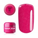 Gel color linea NEON Base One Silcare 5 gr