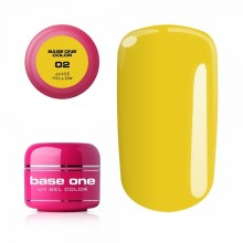 Gel color linea CLASSIC Base One Silcare 5 gr