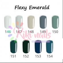 flexy emerald