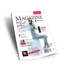 Magazine Silcare GRATIS con 25€ di ordine