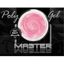Polymaster acrygel SOFT PINK Aglia 50 ml