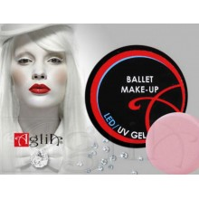 Gel costruttore cover BALLET MAKEUP Aglia 15 ml