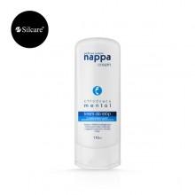 Crema piedi deodorante rinfrescante alla menta 100 ml Nappa Silcare