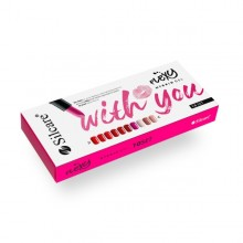 Set FLEXY WHIT YOU Silcare 4,5 gr