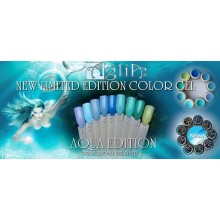 Gel color LIMITED EDITION ACQUA Aglia 5ml