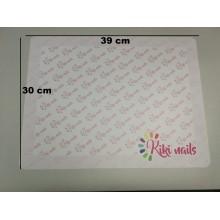 Tovaglietta unghie KIKINAILS 39x30 cm