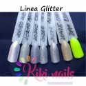 Gel color linea GLITTER Aglia 5 gr