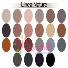 Gel color linea NATURE Aglia 5 gr