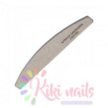 Lima mezzaluna sandpaper Korea 150/180 alta qualità