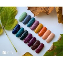 Gel color linea NOVEMBER Aglia 5 gr