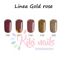 linea flexy gold rose