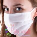 MASCHERINA PROTETTIVA RIUTILIZZABILE A 3 STRATI CON OMOLOGAZIONE