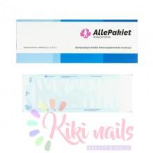Buste per sterilizzazione autosigillanti 90x260 mm Allepaznokcie 200 pz
