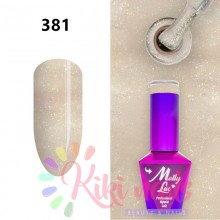 Semipermanente MOLLYLAC WEDDING DREAM Allepaznokcie 5 ml