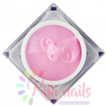 Gel costruttore JELLY COTTON PINK Allepaznokcie 30 ml