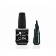 Finish senza dispersione CHIC RAINBOW SPARKLE Aglia 15 ml
