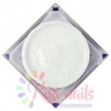Gel costruttore JELLY TOTAL WHITE Allepaznokcie 30 gr