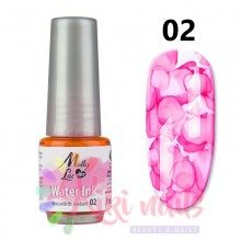 Acquarello Mollylac WATER INK Allepaznokcie 5 ml