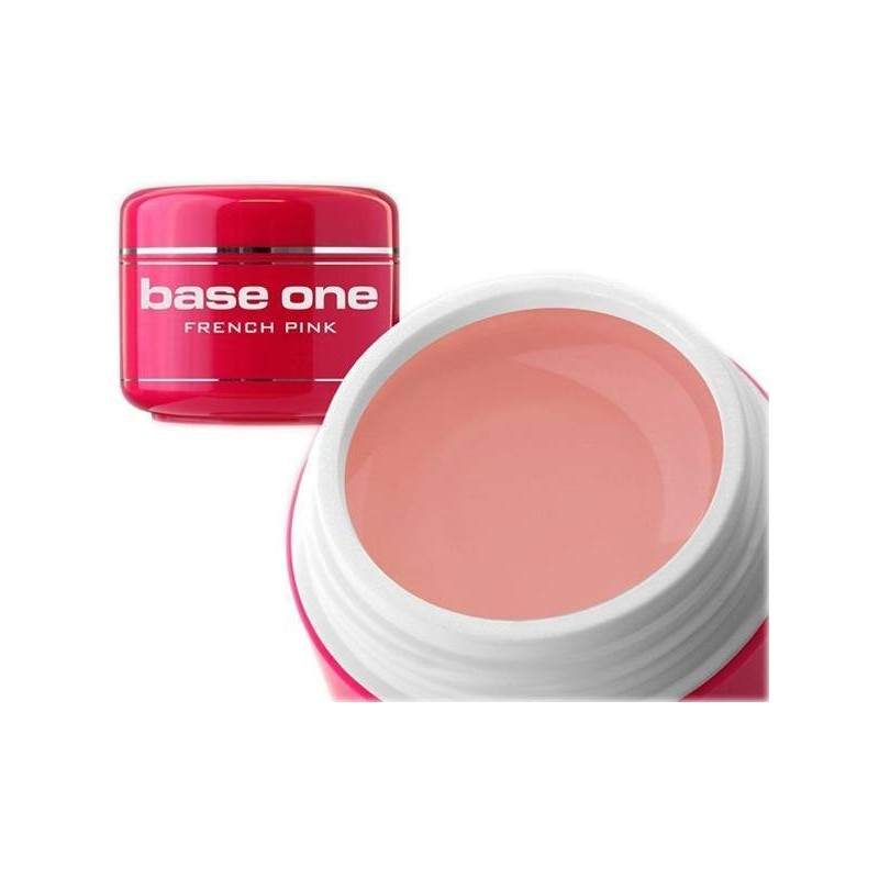 Gel costruttore French pink 30gr