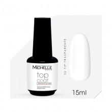 Finish senza dispersione TOP MILKY GLOSSY Michellenails 15 ml