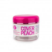 Polvere acrilica costruttore COVER PEACH Allepaznokcie 30 gr