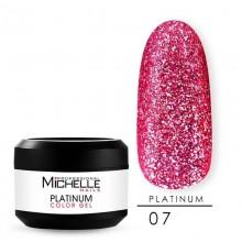 Gel color linea PLATINUM Michellenails 8 ml