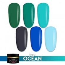 Gel color linea OCEAN, My secret Michellenails 5 gr