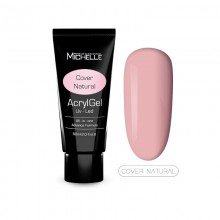 Poly Acrygel COVER NATURAL MichelleNails 60 ml