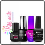 top coat gel unghie finish lucido sigillante gel uv semipermanente